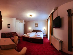 Doppelzimmer Hotel Habicht